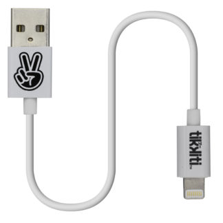 Lightning Sync'n'charge Cables