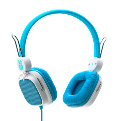 Kids Headphones - Blue